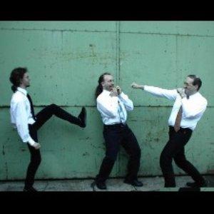 Image for 'Necronomikon Quartett'