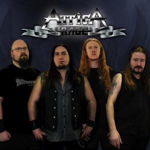 Image for 'Attica Rage'
