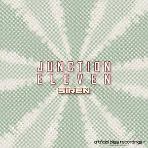 Image for 'Junction Eleven'