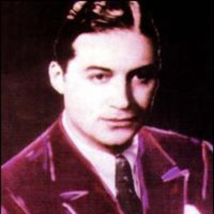 Image for 'Agustín Magaldi'