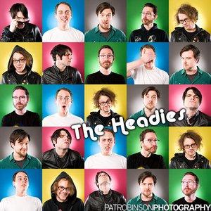 Image for 'the Headies'