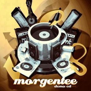 Image for 'Morgentee'