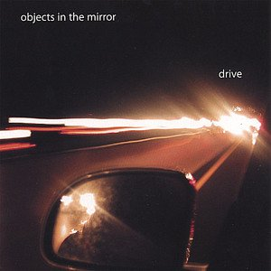 Image for 'Objects In The Mirror'