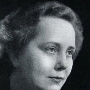 Image for 'Marga Höffgen'
