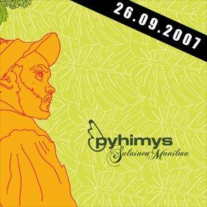 Imagem de 'Pyhimys & Sine Ira'
