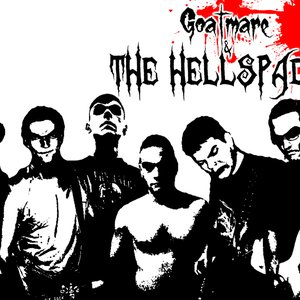 Image for 'Goatmare & The Hellspades'
