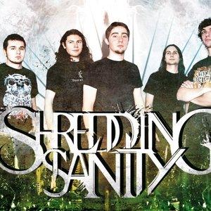 Image for 'Shredding Sanity'