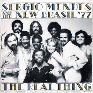 Image for 'Sergio Mendes & The New Brasil '77'