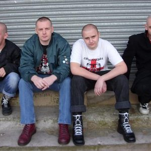 Image for 'Streetpunk Drunks'