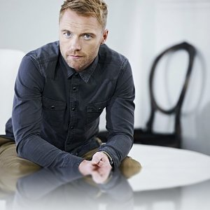 Image for 'Ronan Keating'