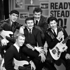 Image for 'Brian Poole And The Tremeloes'
