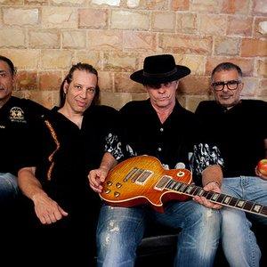 Imagem de 'The Blues Rebels'