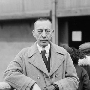 Image for 'Rachmaninnoff, Serge'