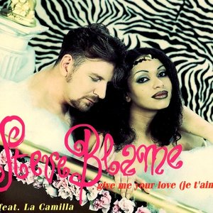 Bild für 'Steve Blame Feat. La Camilla'