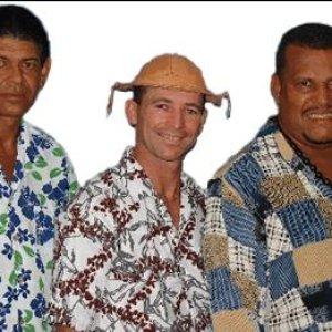 Image for 'Trio Pé de Serra'