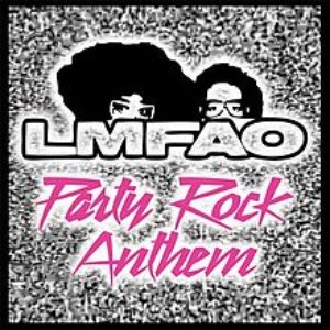 Image for 'Party Rock Anthem'