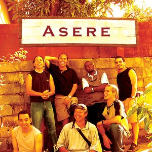Image for 'Asere'