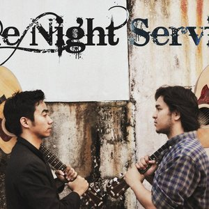 Image for 'One Night Service'