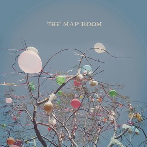 Image for 'The Map Room'