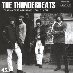 Изображение для 'The Thunderbeats'