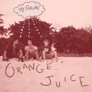 Image for 'OrangeJuice'