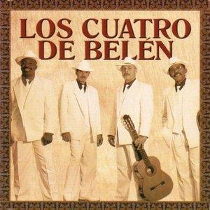 Image for 'Los Cuatro De Belén'