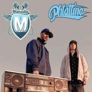Image for 'MARSELLE(L'ONE, NEL), DJ BOOCH'