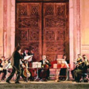 Image for 'Ensemble Baroque de Nice, dir. Bezzina Gilbert'