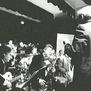 Image for 'Ray Brown All-Star Big Band'