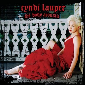 Image for 'Adam Lazzara; Cyndi Lauper'