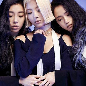 Image for 'LADIES' CODE'