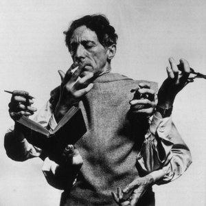 Image for 'Jean Cocteau'