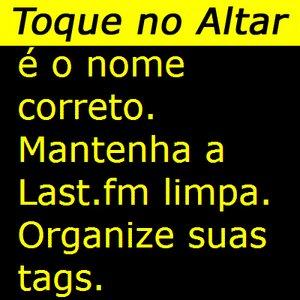 Image for 'Ministério Toque no Altar'