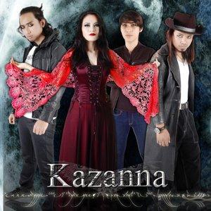Image for 'Kazanna'