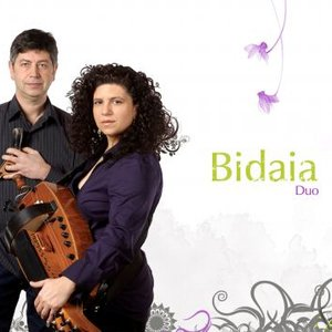 Image for 'Bidaia'