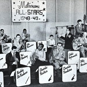 Image for 'Metronome All Stars'