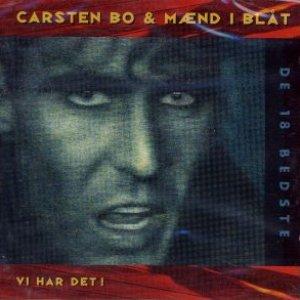 Immagine per 'Mænd I Blåt'