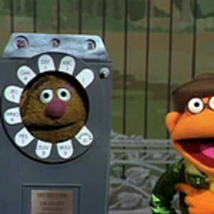 Image for 'Scooter & Fozzie'