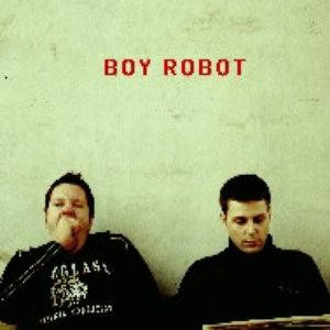 Image for 'Boy Robot'