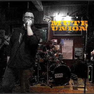 Image for 'Mute Union'