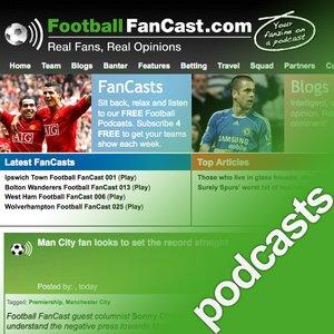 Image for 'FootballFanCast.com'