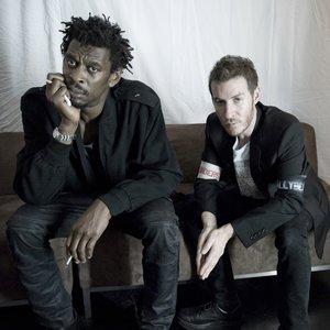 Imagen de 'Massive Attack'