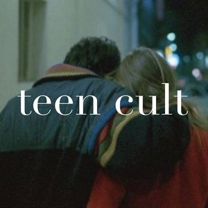 Image for 'teen cult'