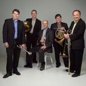 Image for 'The Philadelphia Brass Ensemble'