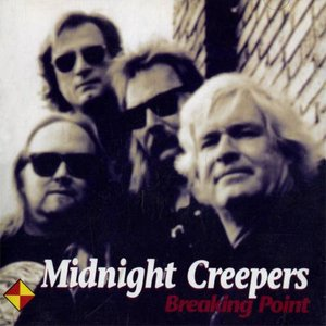 Image for 'Midnight Creepers'