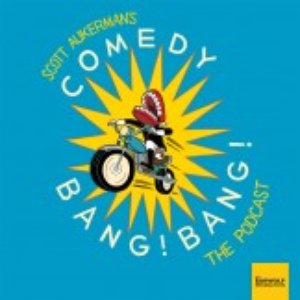Imagem de 'Comedy Bang Bang: The Podcast'
