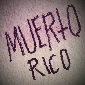Image for 'Muerto Rico'
