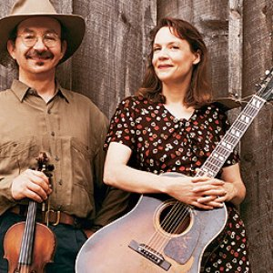 Image for 'Jay Ungar And Molly Mason With Fiddle Fever'