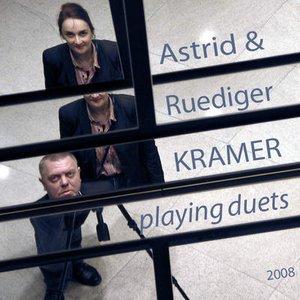 Image for 'Astrid & Ruediger Kramer'