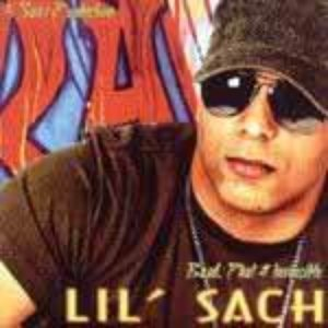 Image for 'Lil Sach'